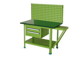 Industrial-furniture-Work-Table